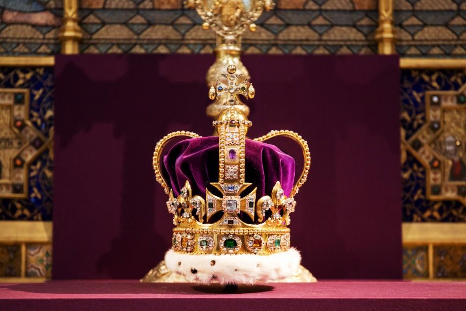 St Edward's Crown