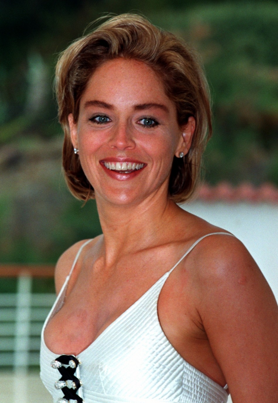 Sharon Stone/REUTERS