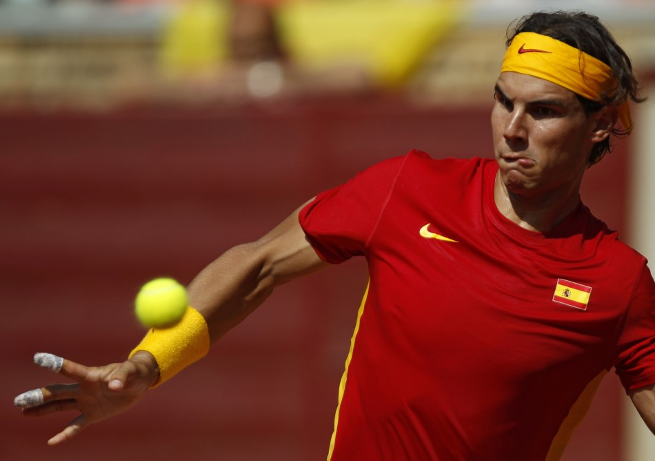 Rafa Nadal wins French Tennis Open for historic eighth time