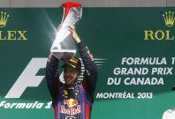 Sebastian Vetel [Red Bull Racing-Renault]