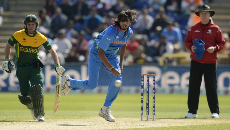India v South Africa [2013 ICC Champions Trophy]