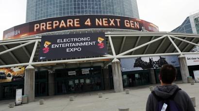 E3 2013 Preview