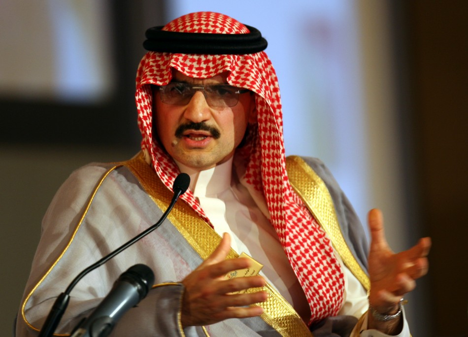 Saudi Prince sues Forbes for undervaluing his wealth
