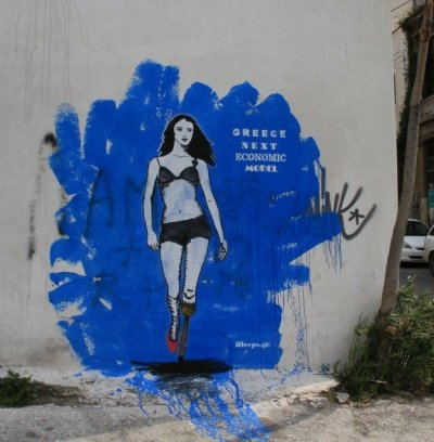 Greece Next Economic Model