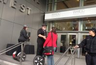 Segway bought by Chinese company Ninebot