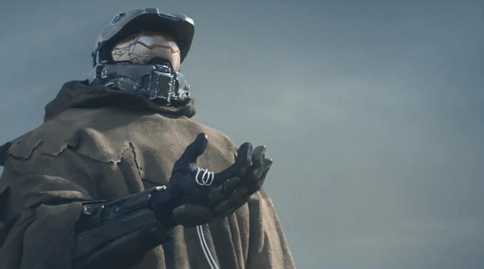 Microsoft Xbox One E3 Halo 5
