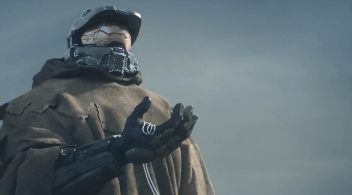 Microsoft Xbox One E3 Halo 5