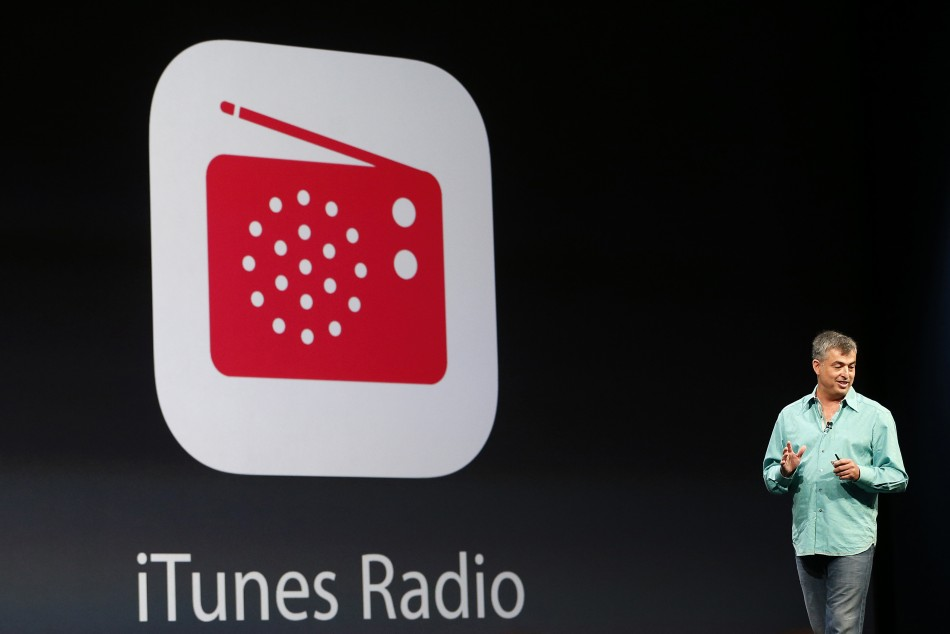 iTunes Radio Launched