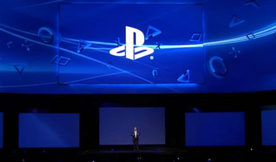 PlayStation 4 E3