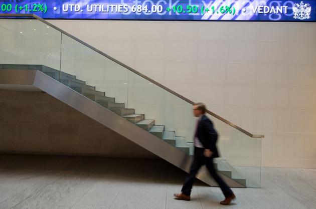 European investors trade cautiously