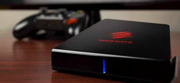 Mad Catz Project M.O.J.O (Courtesy: madcatz.com)