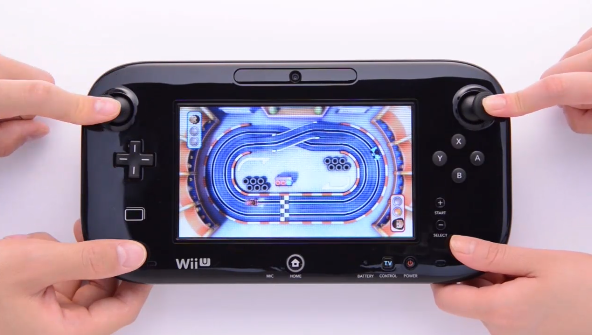 nintendo direct gamepad