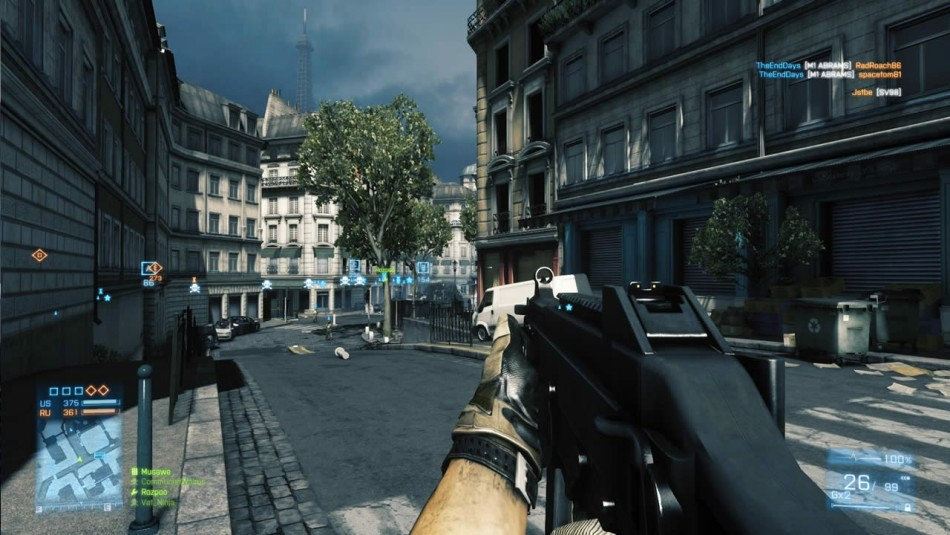 E3 Battlefield online pass