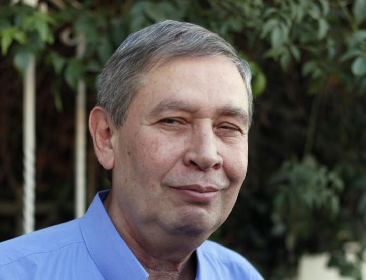 Israeli Mossad's chief