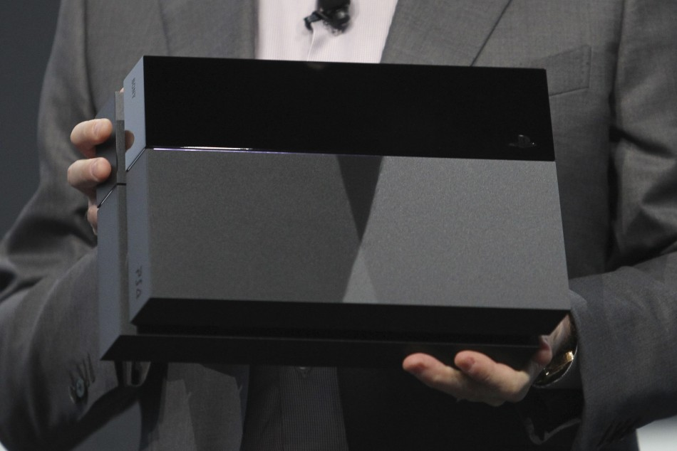 E3 PlayStation 4 price