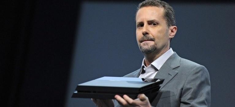 Sony E3 PS4