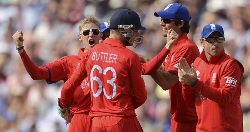 England v Australia [ICC Champions Trophy 2013]