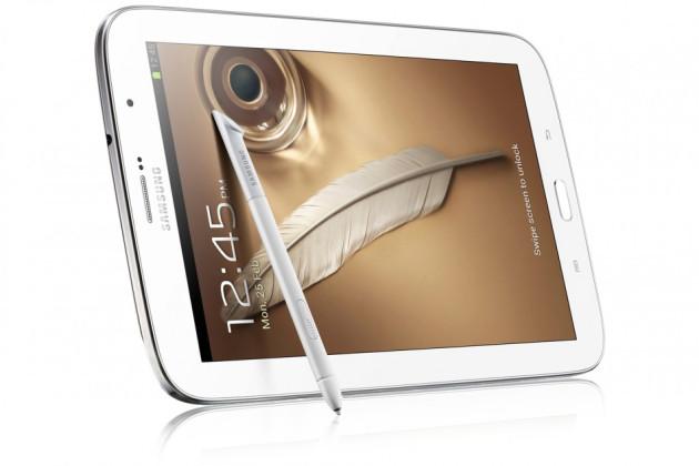 Samsung Galaxy Note 8.0 (Courtesy: samsung.com)