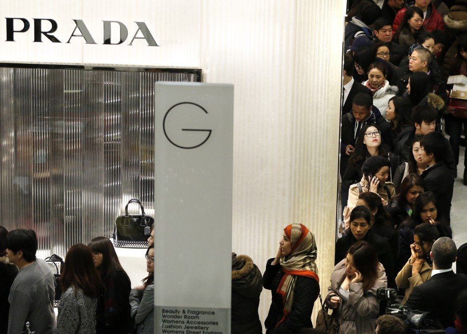 Prada to cut costs and add stores in smaller metros