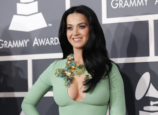Katy Perry/Reuters