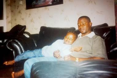 Sidney Boyombo Nzamale