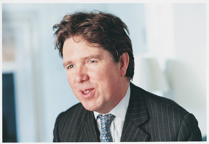 Paul Tucker