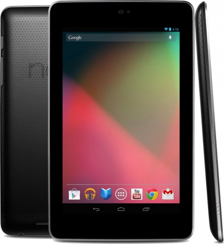 Update Nexus 7 3G to Android 4.2.2 Jelly Bean via CyanogenMod 10.1 RC5 Nightly ROM [How to Install]