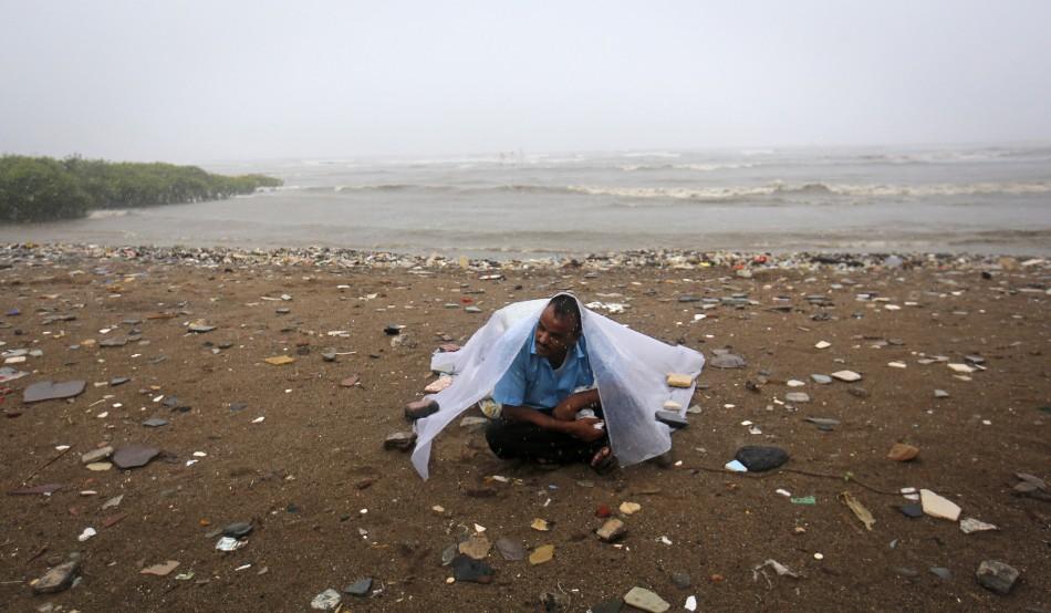 Plastic shelter Monsoon