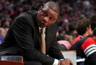 Doc Rivers has one championship as the head coach of the Boston Celtics.