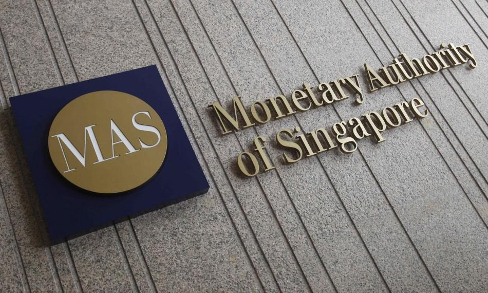 Monetary Authority of Singapore