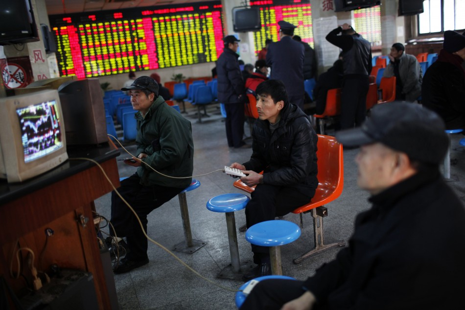 Most Asia markets end the week lower