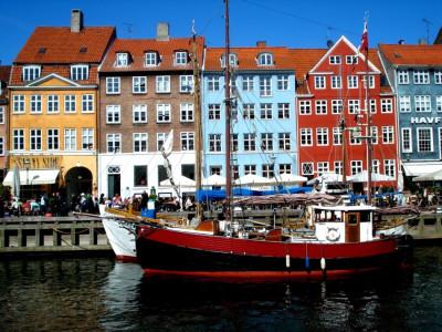 2.Denmark