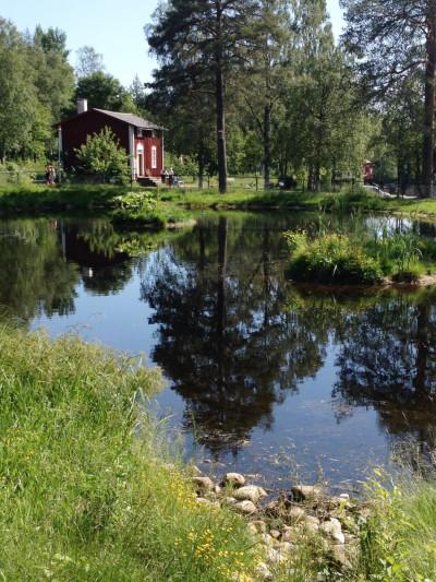 9. Sweden