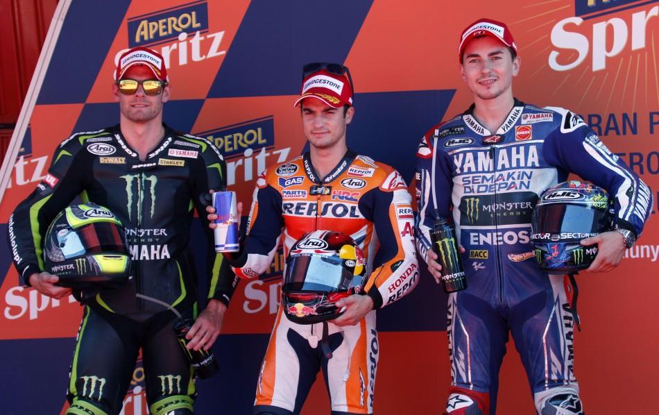 Catalunya Grand Prix
