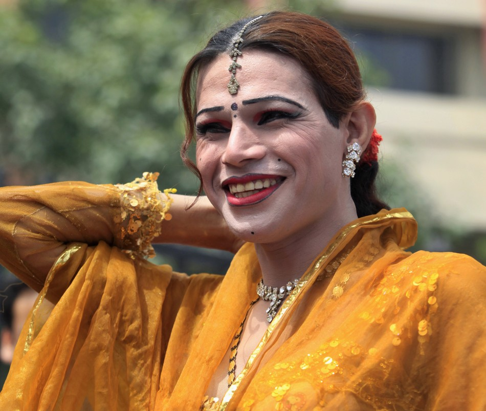 Pakistan Leads World In Homophobia, And In Googling Gay -2267