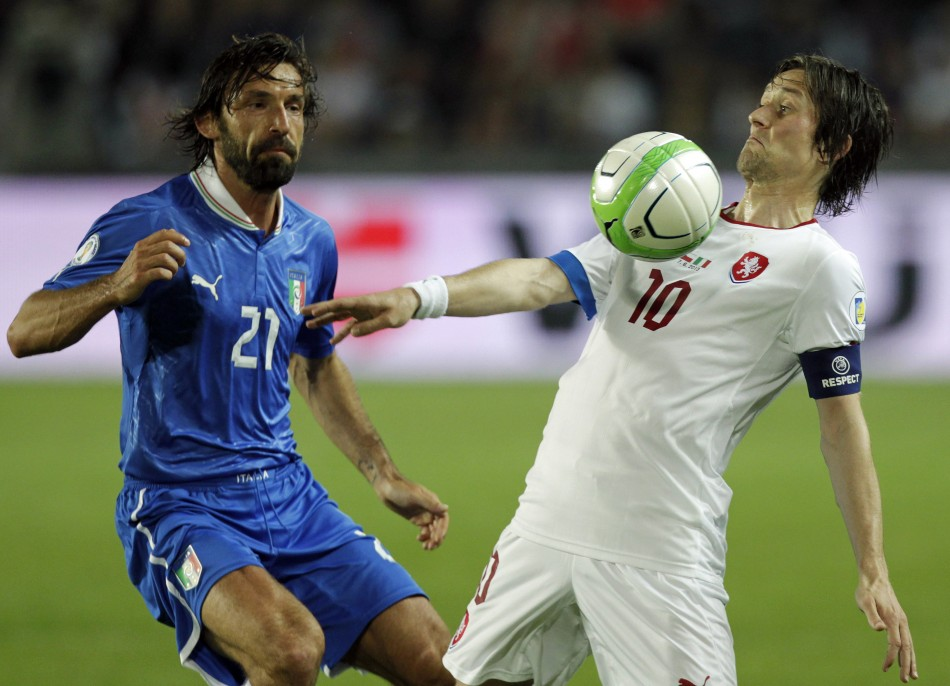 Andrea Pirlo