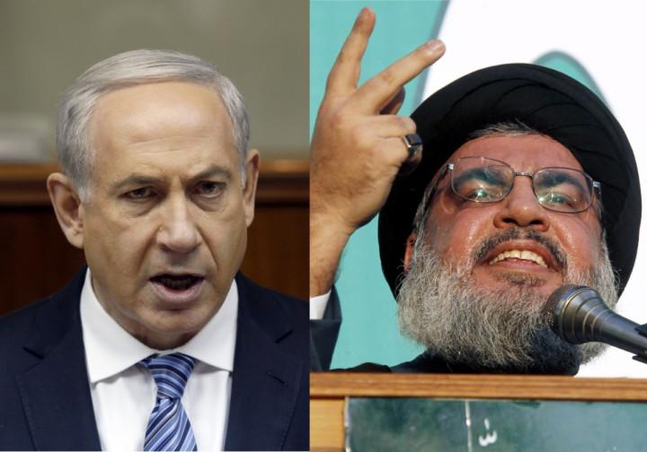 Netanyahu and Nasrallah on Iran elections