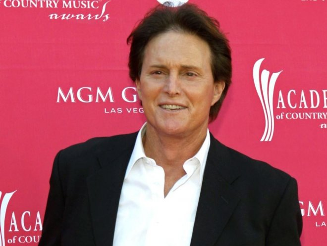 Bruce Jenner