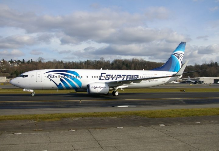 Five Syrians claim asylum from diverted Egyptair flight (egyptsuntours.com)