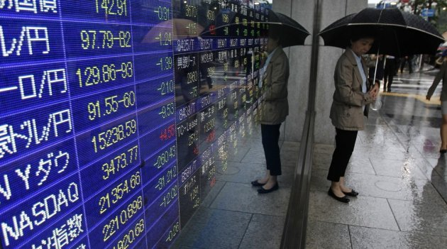 Fed fears force cautious trade