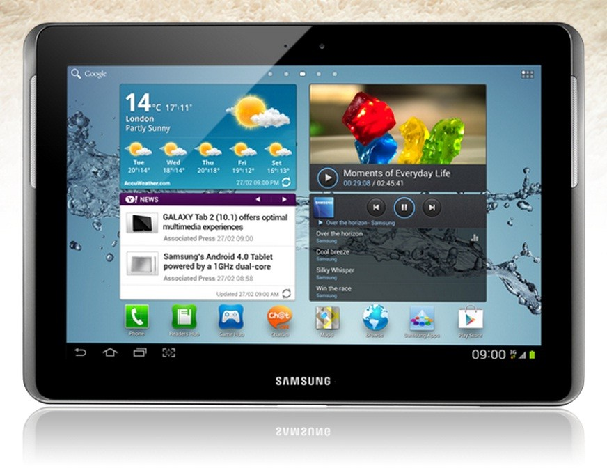 how to upgrade firmware samsung tab 4
