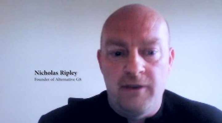 Nicholas Ripley