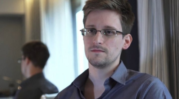 Edward Snowden, 29, has voluntarily come forward as the person behind the leaking of Prism documents from the NSA