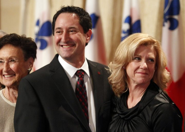Michael Applebaum arrested