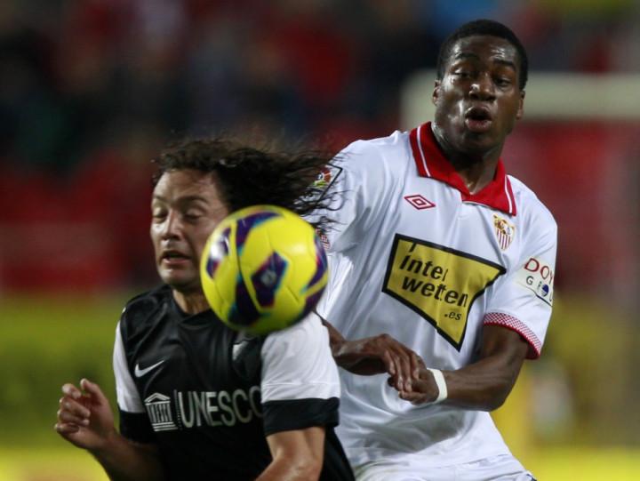Geoffrey Kondogbia (R)