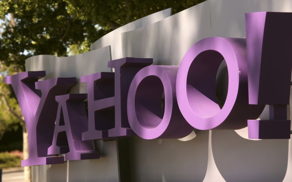 Yahoo Prism report