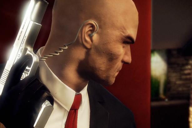 IO Interactive Hitman layoffs