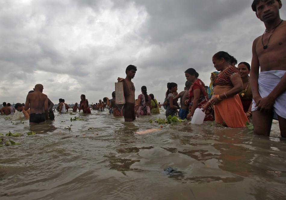 Sangam monsoon