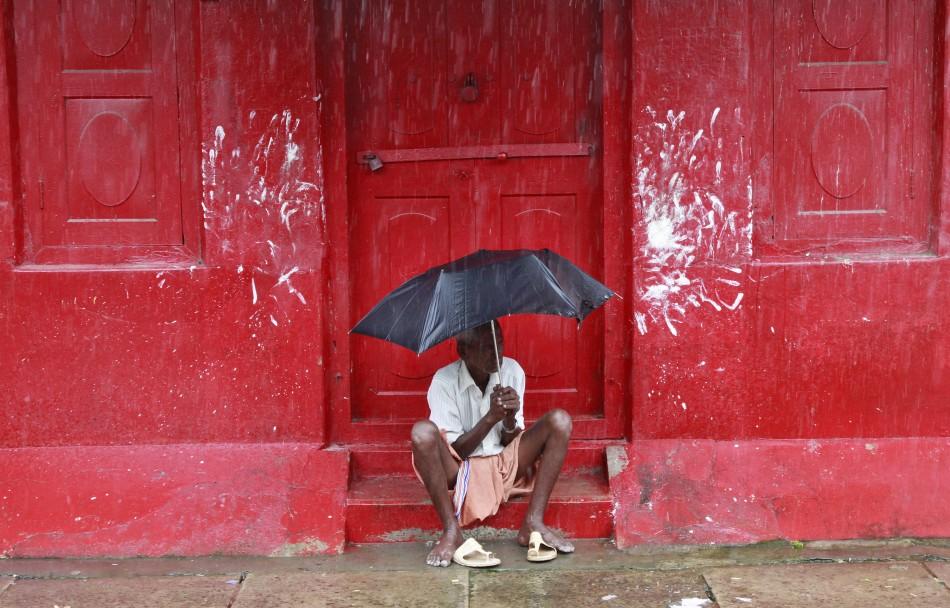 Kochi Monsoon