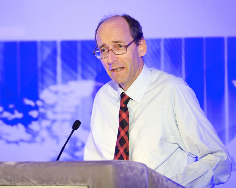Andrew Tyrie: PCBS Chairman and Conservative MP